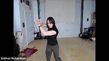Longsword in Your Living Room