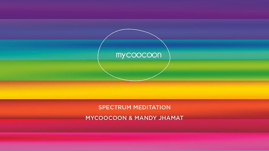 MYCOOCOON Spectrum meditation