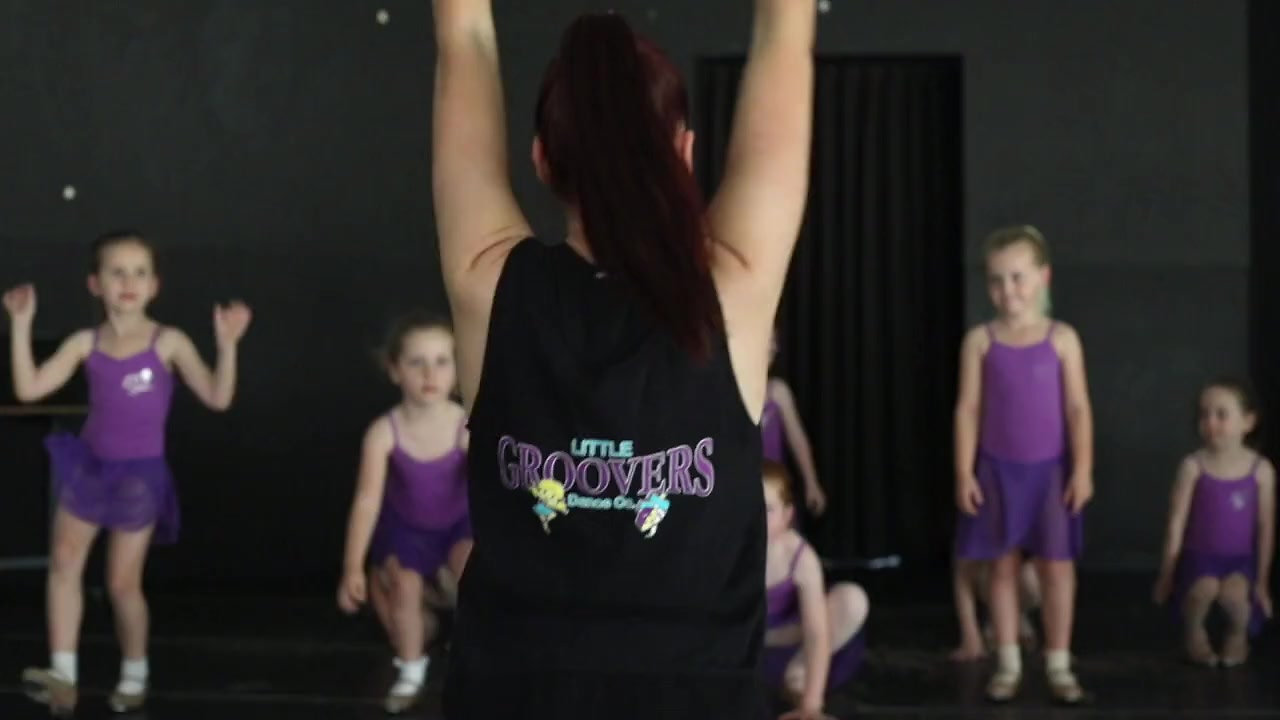 Little Groovers Dance Co.