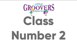 Class Two Little Groovers