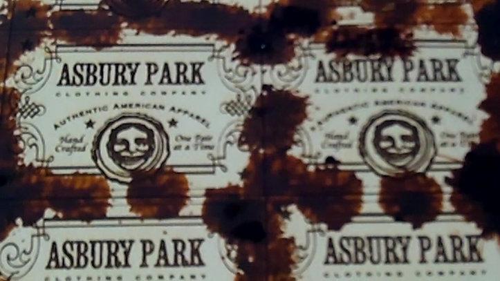 Asbury Denim - HD