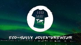 GS - #WYA - BP Iceland Awesomeness