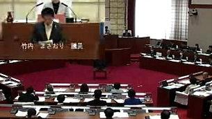 ライドシェアの規制緩を求める討論(平成30年第4回定例会)