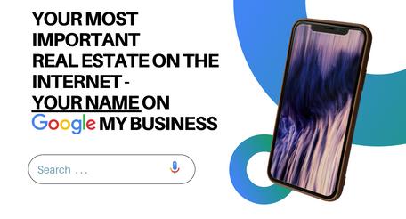 Google My Business-video