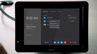 Skype Room System w praktyce