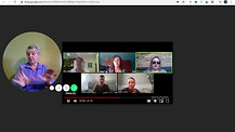 PAC Q & A Virtual Meeting