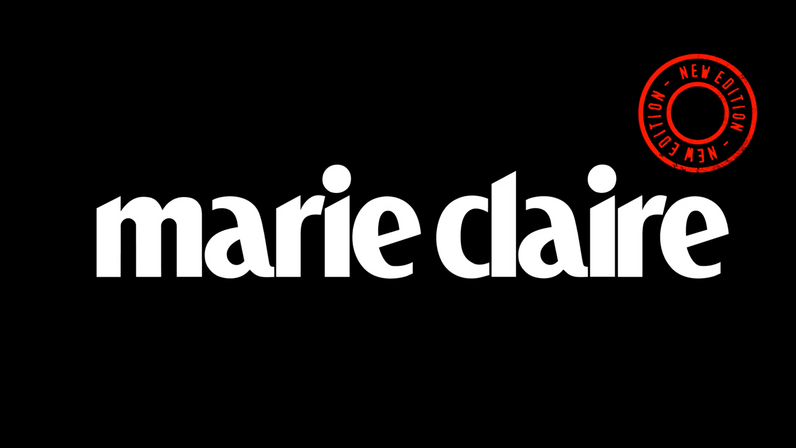Marie Claire - Special Issue Teaser
