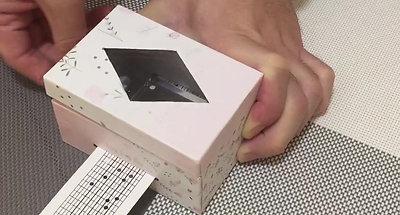 手搖音樂盒﹕生日歌 (改篇)