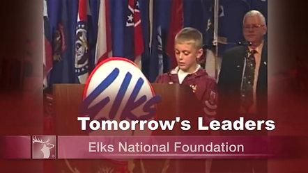 Video 2 - Elks National Foundation Video