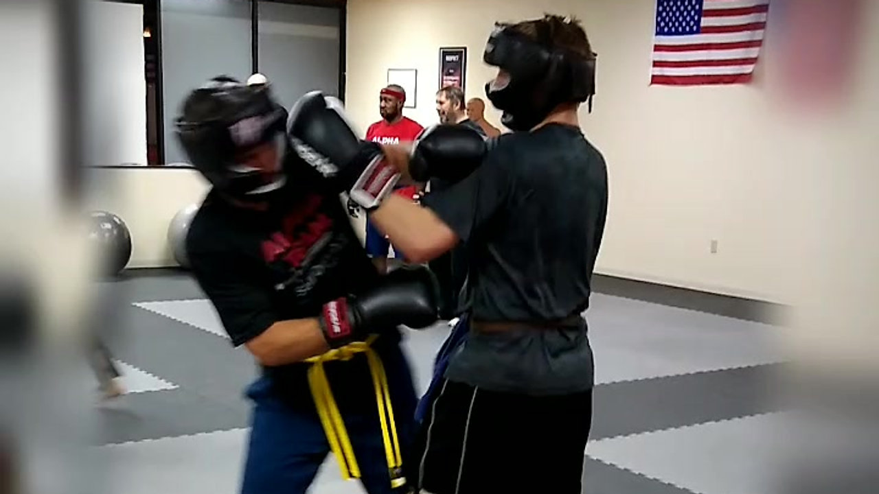 Helpful Self Defense Videos