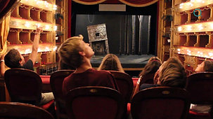 # 5. Inspiring Opera House experience