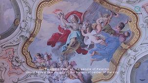 # 8. In conversation at Palazzo Butera