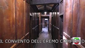Il cammino di San Francesco nella valle reatina i Santuari di Greccio