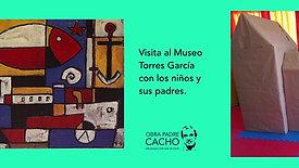 Torres García Ciudad + Huerta CAIF MAUSA