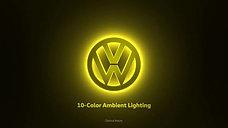 Volkswagen Glow Commercial