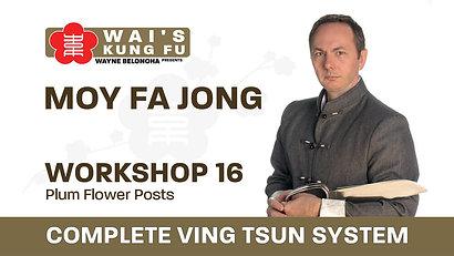 Workshop 16 - Gerk Jong - TRAILER