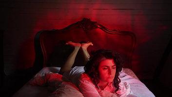 Paula Mirhan - Lute contra mim (edição)