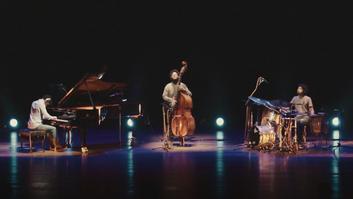 Leandro Cabral Trio - Rute E Sua Grandeza (direção e edição)