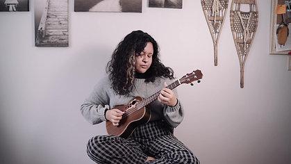 Jasmine McGuire - Escapism