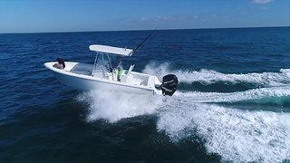Reef Runner Boats