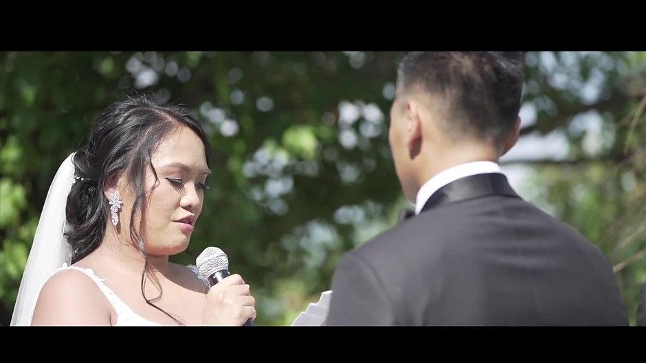 WEDDING HIGHLIGHTS & TESTIMONIALS