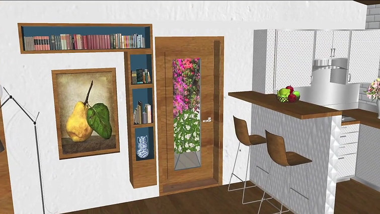 Allenstyle Showhouse 27