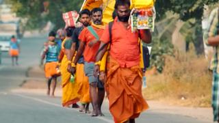 Iodex #GoingBeyondPain - Murugeshwari
