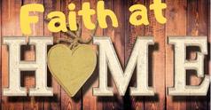 March 21st Family Faith Formation