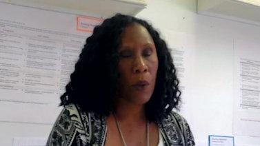 Mrs. Makaya Moran, SOAR Tutor