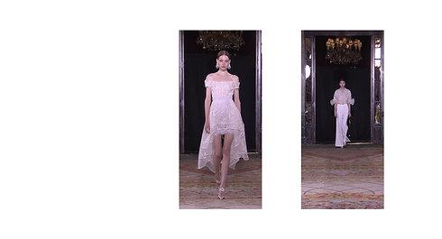 LANYU Paris Couture 2017