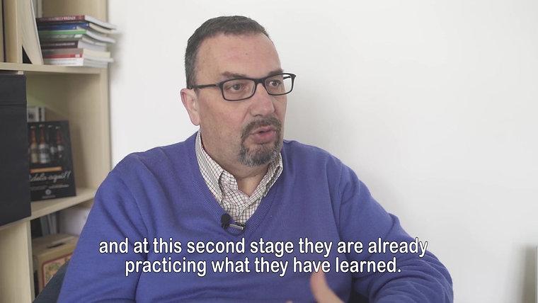 Spanish SME GAP Videos