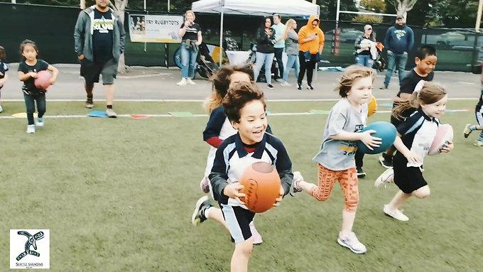 Seattle Saracens Gameday
