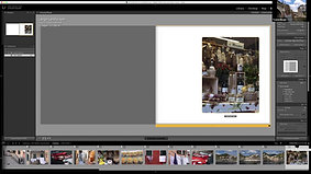 Creating Photo Books in Lightroom