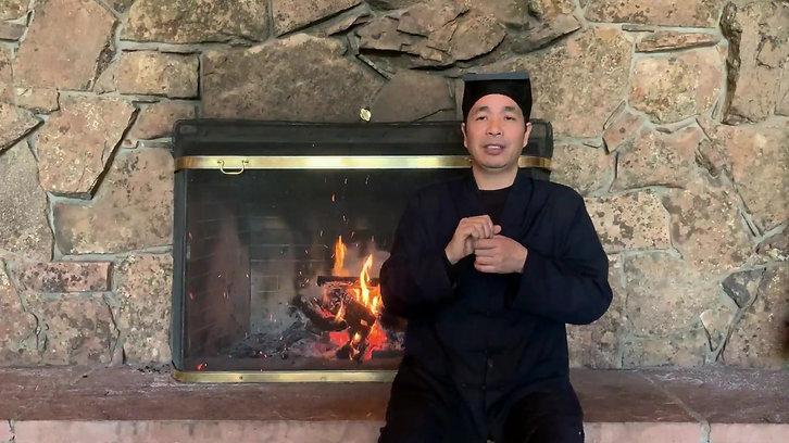 Daoism Talk