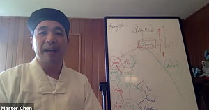 CNY Saturday afternoon Healthy Longevity with Solutions - Master Chen