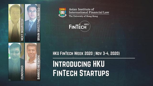HKU Startups