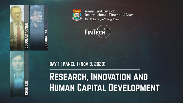 Research, Innovation & Human Capital Development