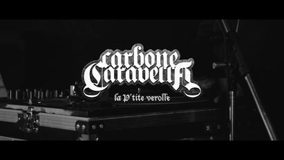 Carbone Caravella - La Petite Vérole