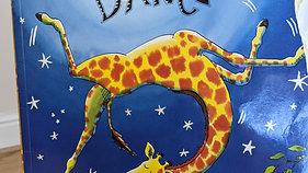 Giraffe  and Dance