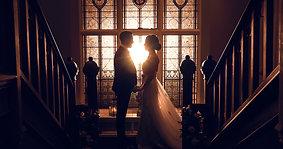 Callum and Stephanie's Wedding Day