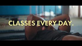 Deep South Fitness   Brand Awareness Ad