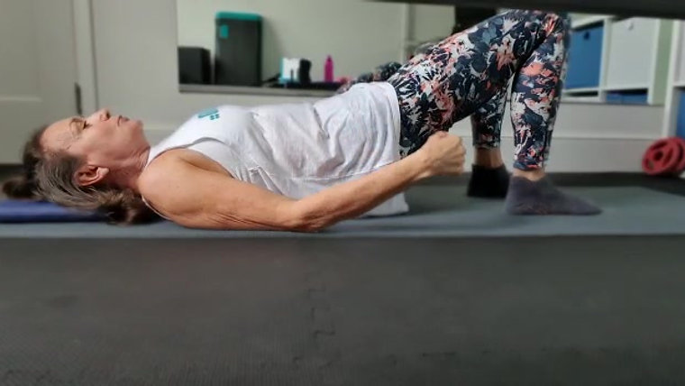Video TLC Pilates