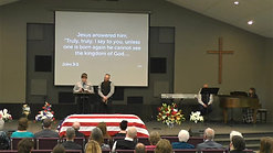 Richard Vosler Memorial Service