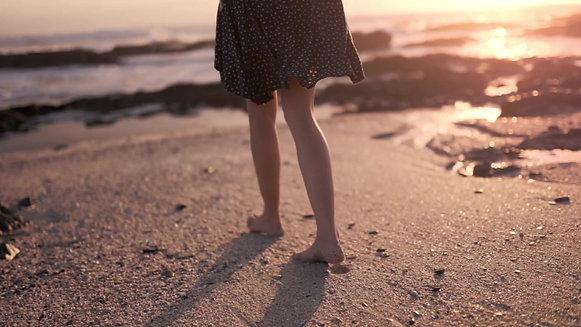 Sonne, Meer und weißer Sand