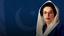 The Rise And Fall Of Pakistan's Benazir Bhutto