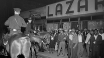 NYC Last Imposed a Curfew After Police Shot a Black Soldier in 1943