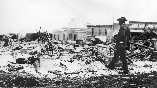 Why the Tulsa Massacre is Still Relevant Today