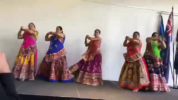 GARBA VIDEO-PRERNABEN CANBERRA