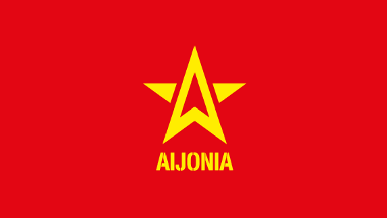 Aijonia