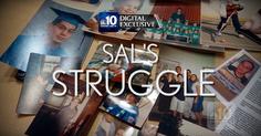 Sal's Struggle